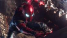 Avengers Infinity War movie 7