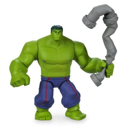 disney toybox hulk