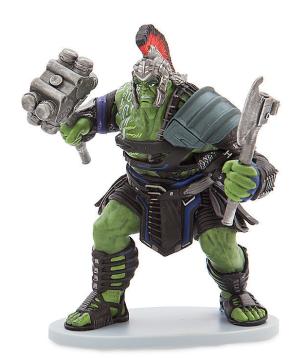 Ragnarok Hulk mini figure