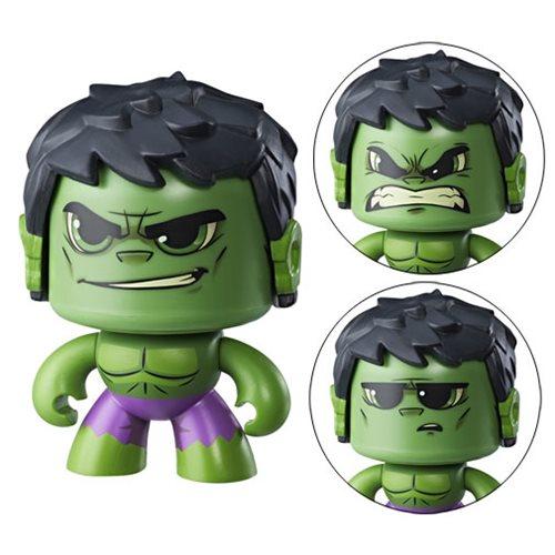 Marvel Mighty Muggs Hulk Action Figure