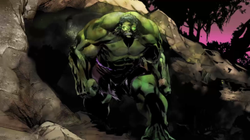 Hulk coming back in Avengers2