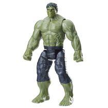 Hulk infinity war titan heroes