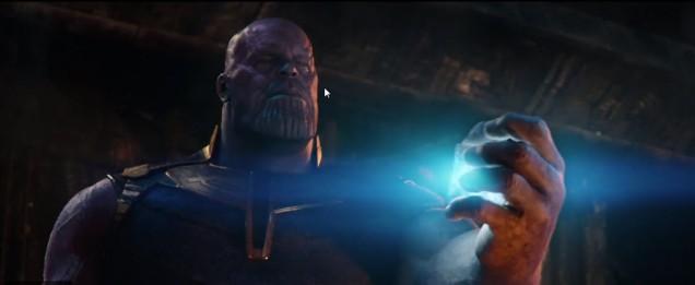 infinity war thanos2