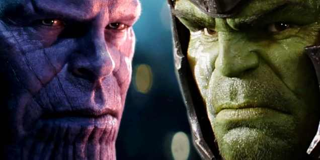 Thanos-vs-Hulk-Avengers-Infinity-War