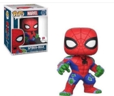 Funko Spidey Hulk Pop